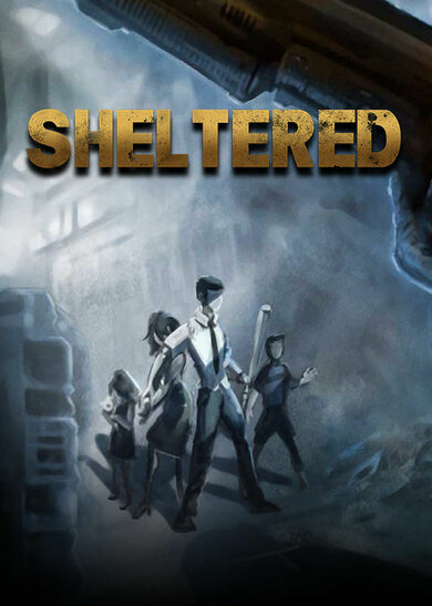 Sheltered Steam Key GLOBAL