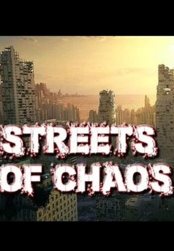 Streets of Chaos Steam Key GLOBAL