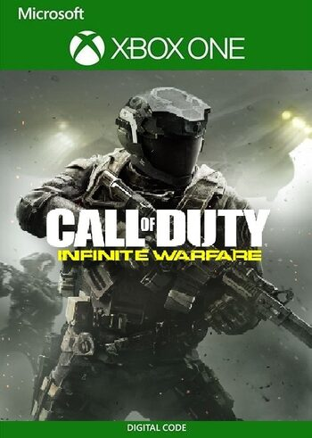Call of Duty: Infinite Warfare Launch Edition (Xbox One) Xbox Live Key UNITED STATES