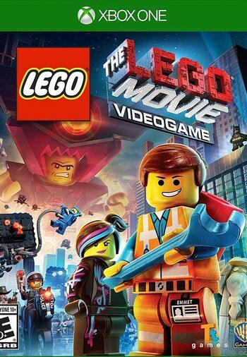 The LEGO Movie - Videogame (Xbox One) Xbox Live Key UNITED STATES