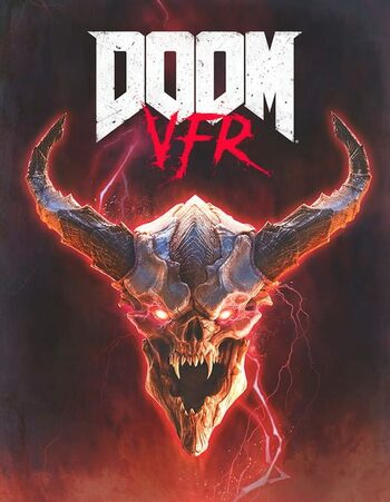 DOOM VFR [VR] Steam Key GLOBAL