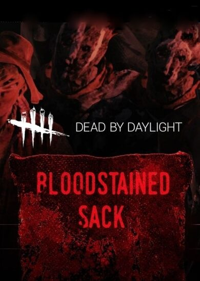 Dead by Daylight - The Bloodstained Sack (DLC) Steam Key GLOBAL