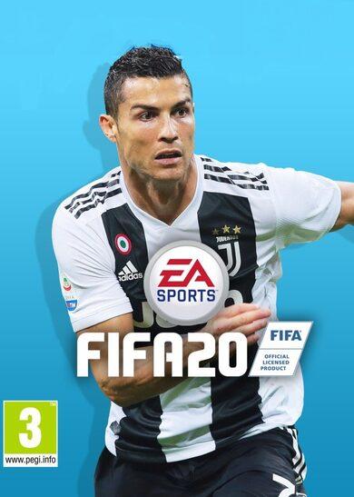 FIFA 20 (FIFA20)