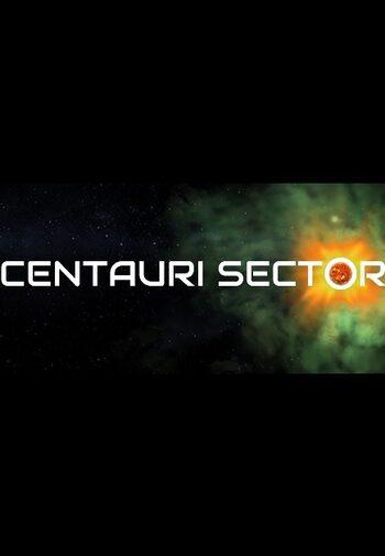 Centauri Sector Steam Key GLOBAL