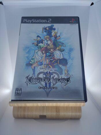 KINGDOM HEARTS FINAL MIX PlayStation 2