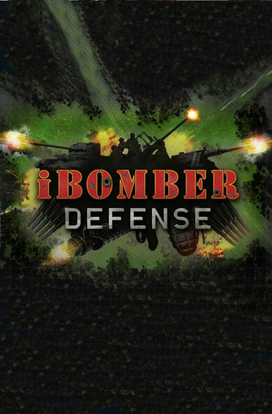 iBomber Defense Steam Key EUROPE