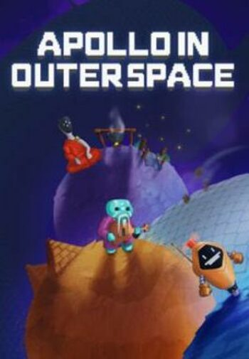 Apollo in Outer Space Steam Key GLOBAL