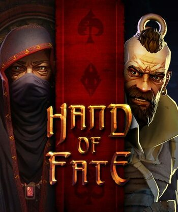 Hand of Fate Steam Key GLOBAL