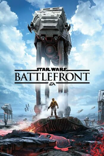 Star Wars Battlefront Origin Key GLOBAL