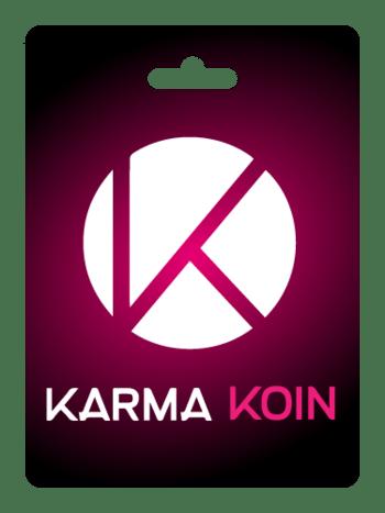 Nexon Karma Koin 10 EUR Key EUROPE
