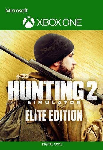 Hunting Simulator 2: Elite Edition XBOX LIVE Key EUROPE