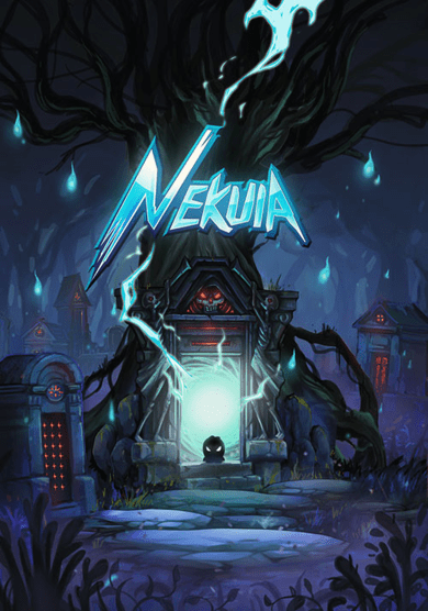 Nekuia Steam Key EUROPE
