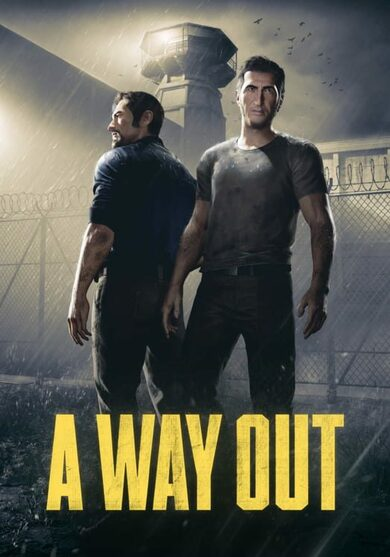 A Way Out Origin Clave GLOBAL