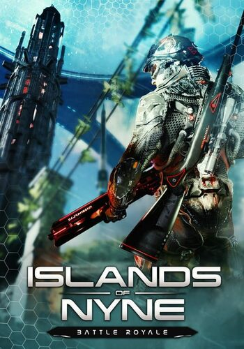 Islands of Nyne: Battle Royale(Incl. Early Access) Steam Key GLOBAL