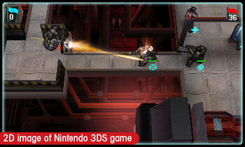 Tom Clancy's Ghost Recon Shadow Wars Nintendo 3DS for sale