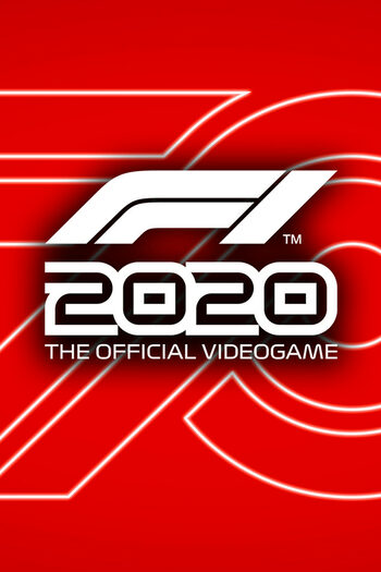 F1 2020 Standard Edition Steam Key EUROPE