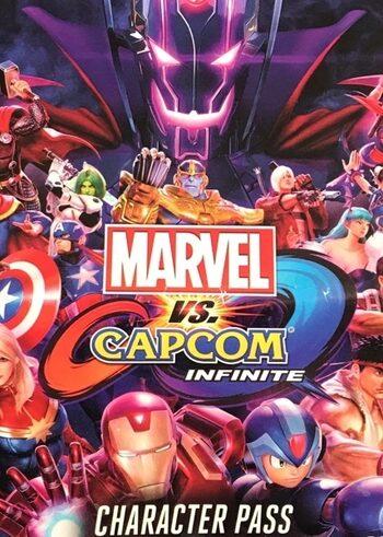 Marvel vs. Capcom: Infinite - Character Pass (DLC) Steam Key GLOBAL