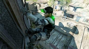 Buy Tom Clancy's Splinter Cell Blacklist Wii U