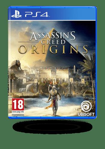 Assassin's Creed Origins PlayStation 4