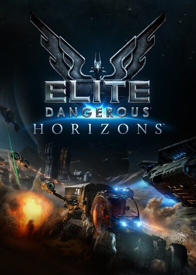 Elite Dangerous: Horizons Season Pass (DLC) Steam Key GLOBAL