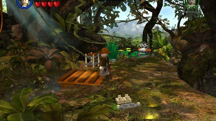 Buy Lego Indiana Jones The Original Adventures Steam Key Global Eneba