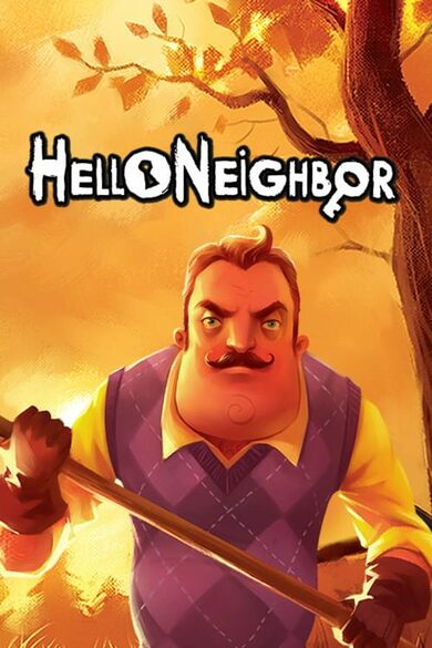 Hello Neighbor Steam Key GLOBAL