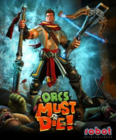 Orcs Must Die! Steam Key GLOBAL