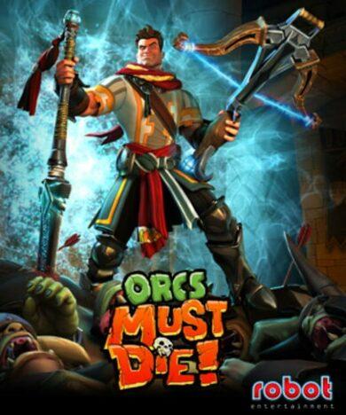 Orcs Must Die! (GOTY) Steam Key GLOBAL
