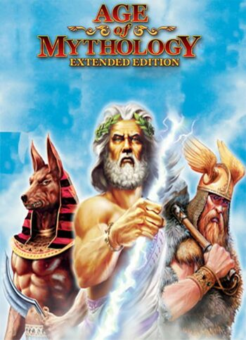 Age of Mythology (Extended Edition) Steam Key GLOBAL