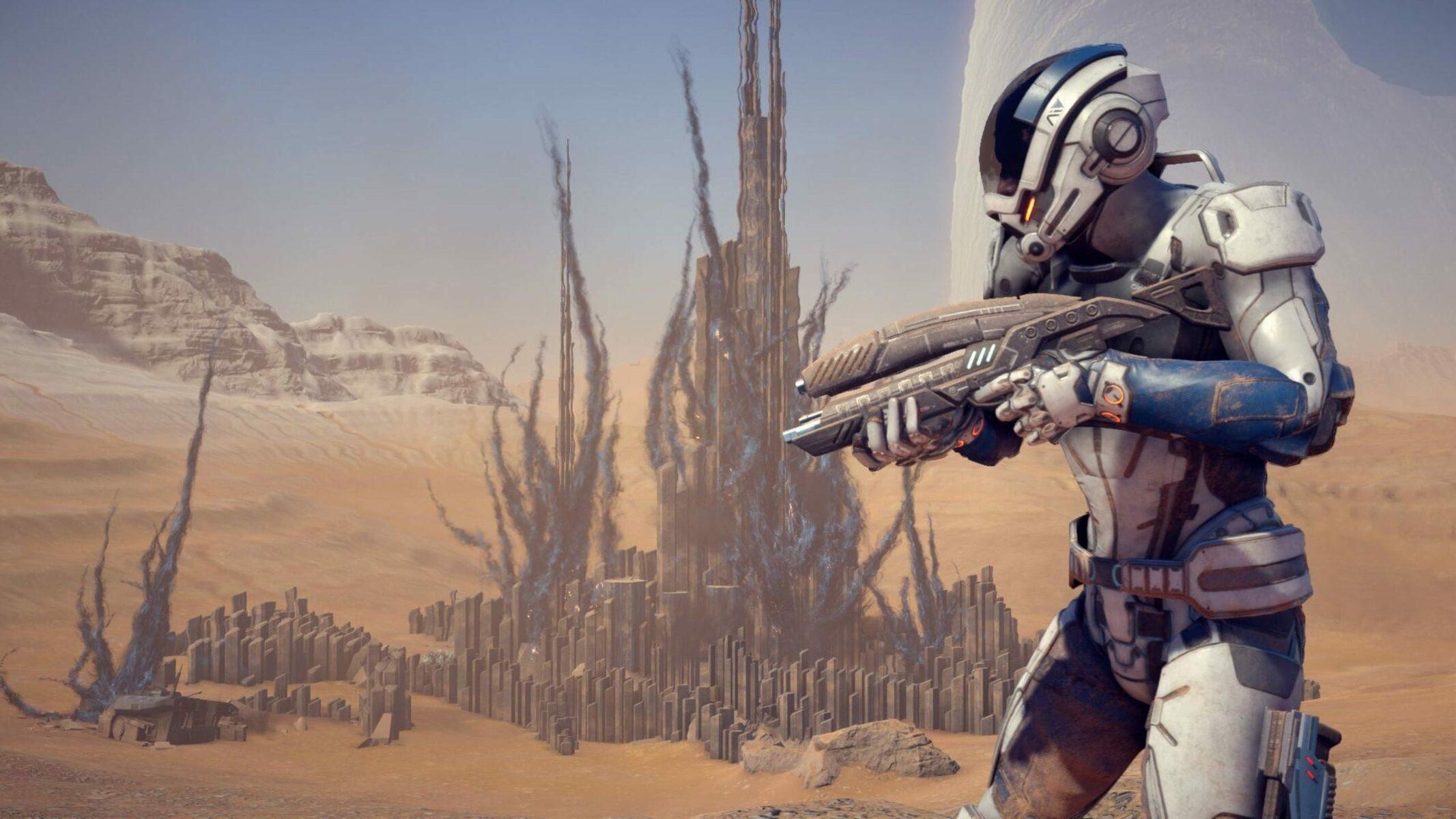 Andromeda Day Buy One Mass Effect EditionEneba ybIY6vf7gm