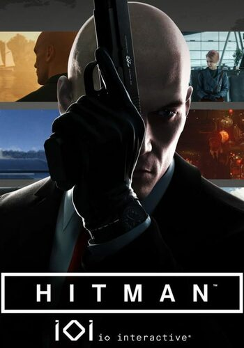 Hitman - The Full Experience Steam Key GLOBAL